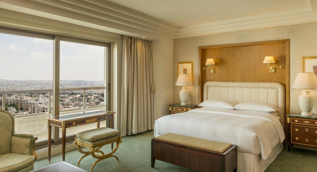 Sheraton Amman Al-Nabil Hotel-10 of 46 photos