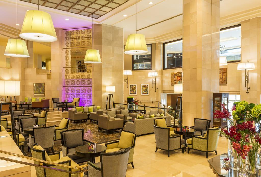 Sheraton Amman Al-Nabil Hotel-11 of 46 photos
