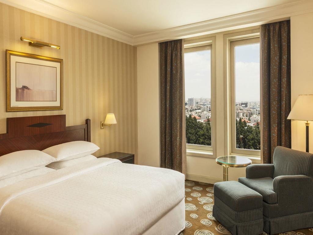 Sheraton Amman Al-Nabil Hotel-17 of 46 photos