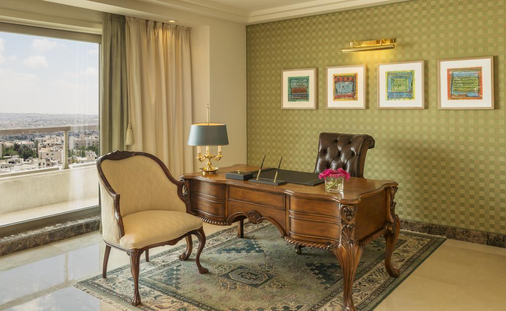 Sheraton Amman Al-Nabil Hotel-2 of 46 photos