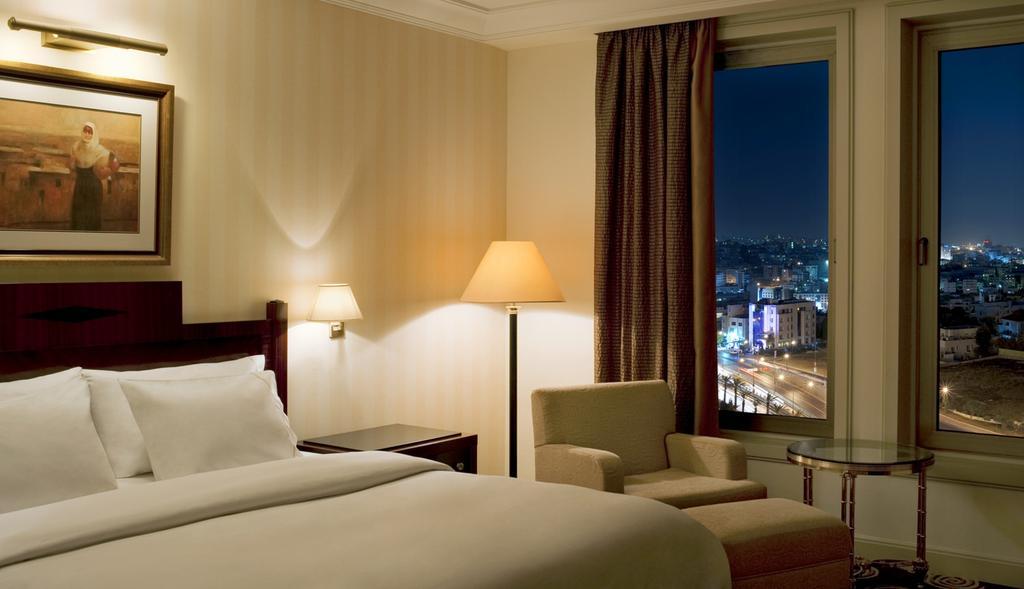 Sheraton Amman Al-Nabil Hotel-21 of 46 photos