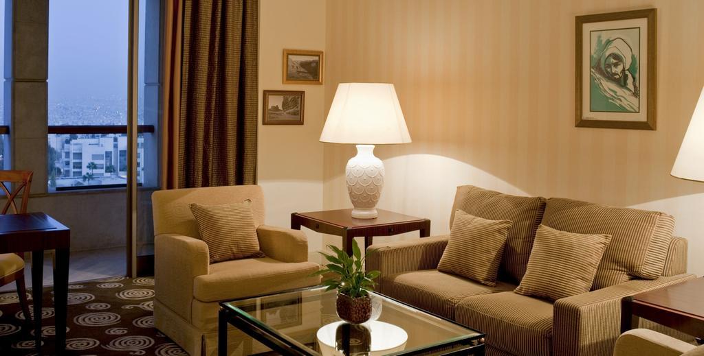 Sheraton Amman Al-Nabil Hotel-22 of 46 photos