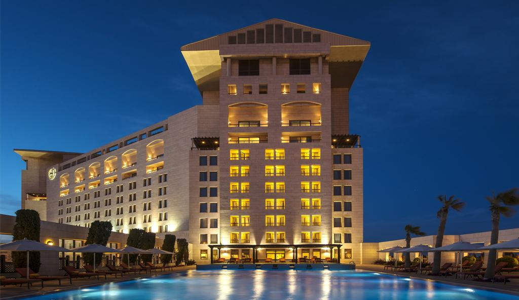 Sheraton Amman Al-Nabil Hotel-3 of 46 photos