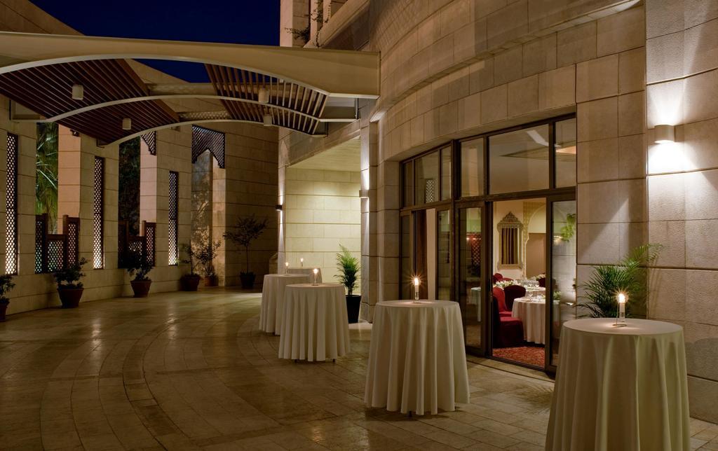 Sheraton Amman Al-Nabil Hotel-30 of 46 photos