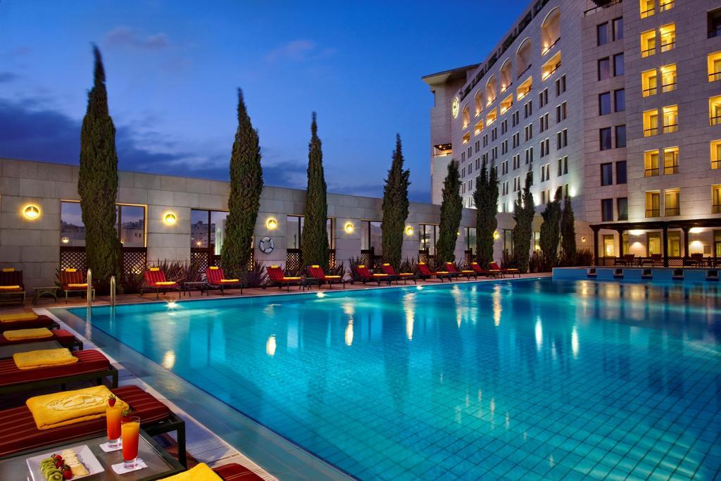 Sheraton Amman Al-Nabil Hotel-31 of 46 photos