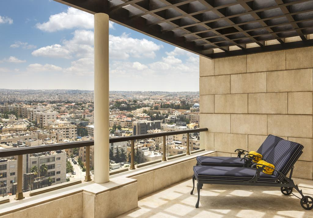 Sheraton Amman Al-Nabil Hotel-38 of 46 photos