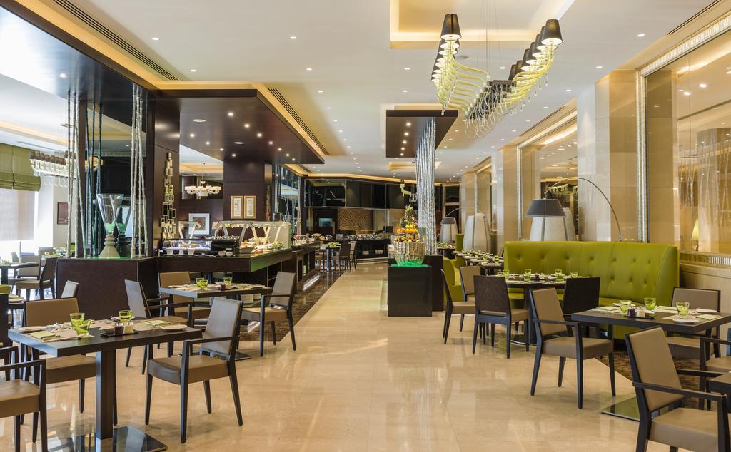 Sheraton Amman Al-Nabil Hotel-42 of 46 photos