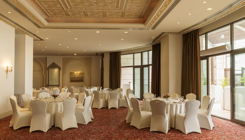 Sheraton Amman Al-Nabil Hotel-7 of 46 photos