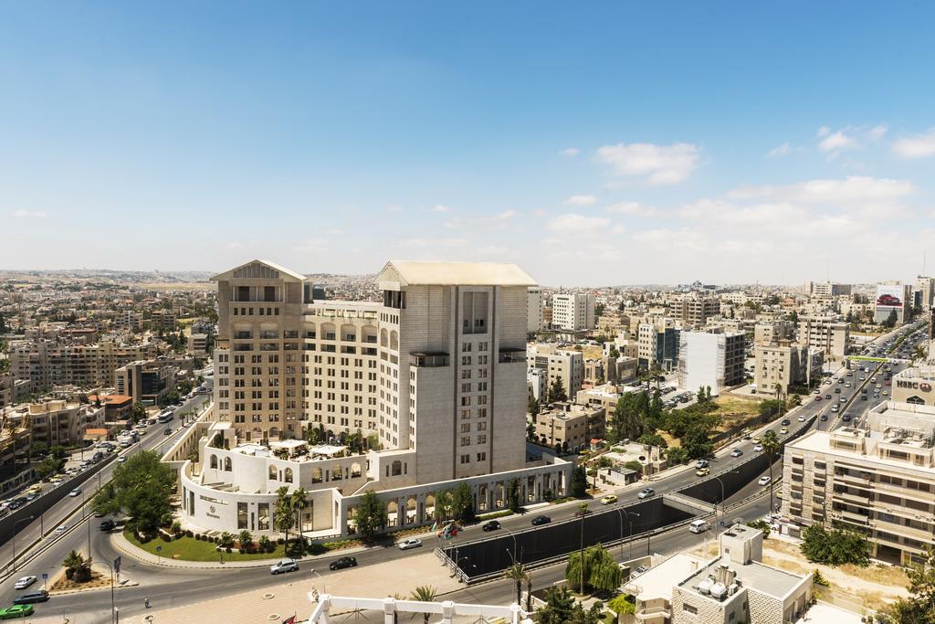 Sheraton Amman Al-Nabil Hotel-44 of 46 photos