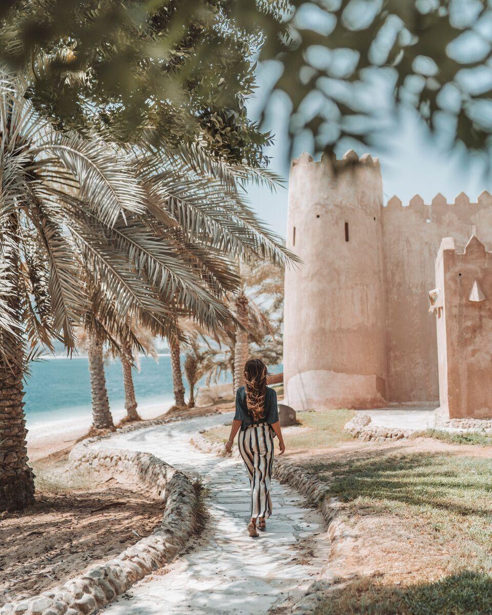 أنداز كابيتال جيت أبوظبي (إيه كونسيبت باي حياة)-7 من 59 الصور
