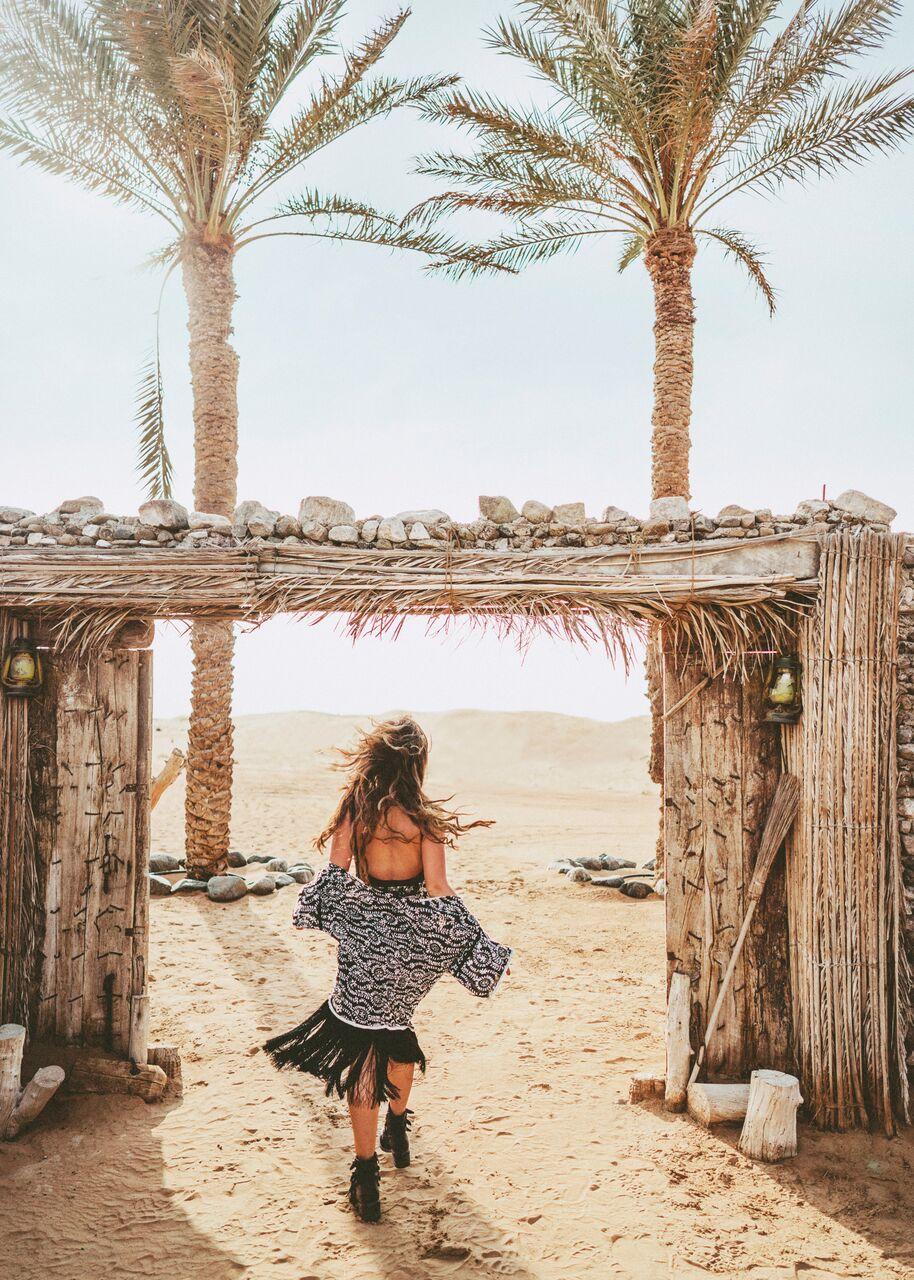 أنداز كابيتال جيت أبوظبي (إيه كونسيبت باي حياة)-46 من 59 الصور
