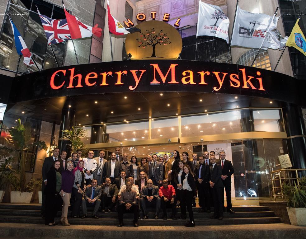 Cherry Maryski Hotel-6 of 45 photos