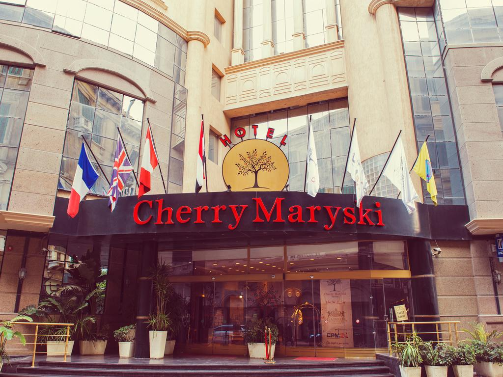 Cherry Maryski Hotel-7 of 45 photos