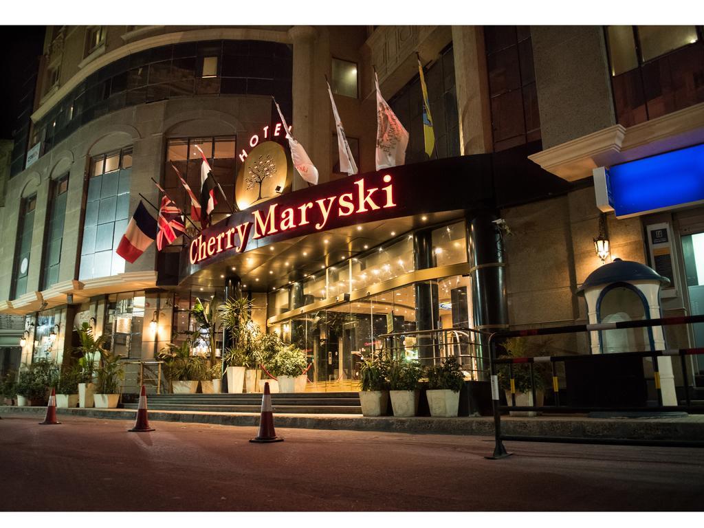 Cherry Maryski Hotel-9 of 45 photos