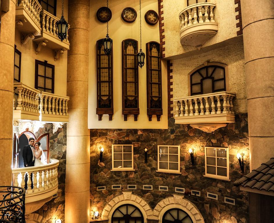 Cherry Maryski Hotel-24 of 45 photos