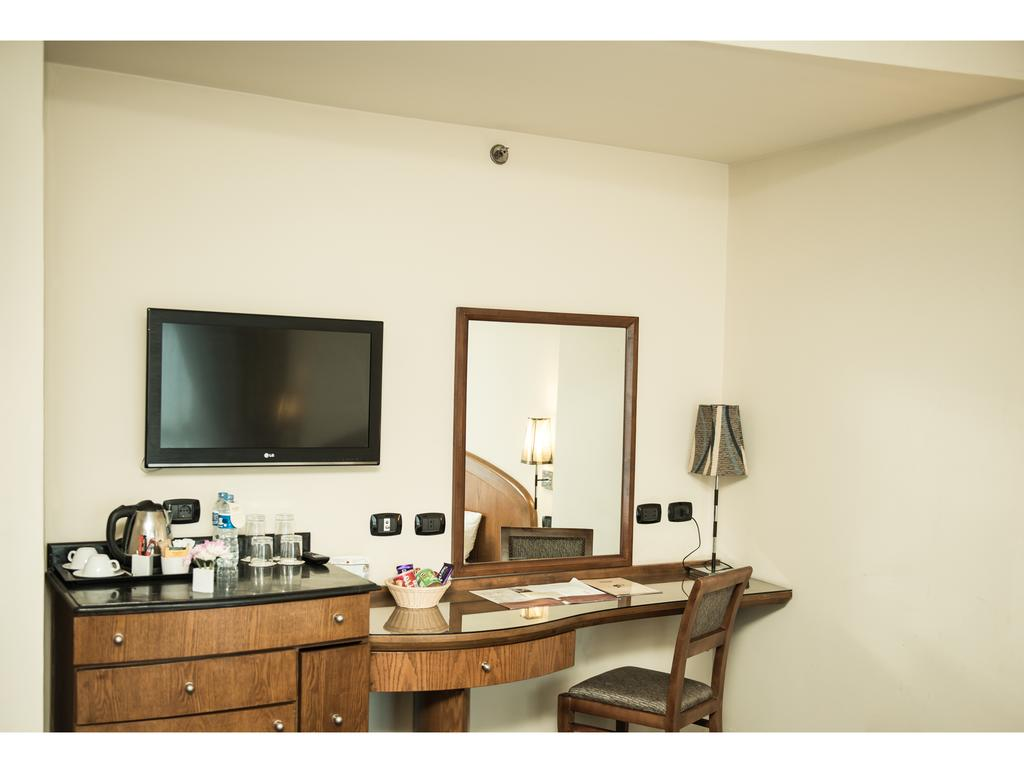 Cherry Maryski Hotel-12 of 45 photos