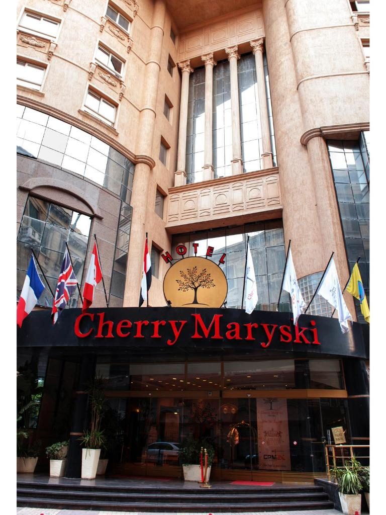 Cherry Maryski Hotel-2 of 45 photos