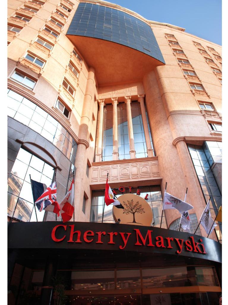 Cherry Maryski Hotel-3 of 45 photos