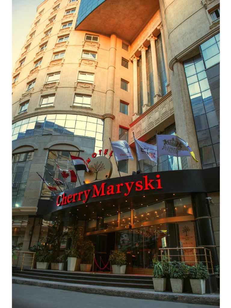 Cherry Maryski Hotel-4 of 45 photos