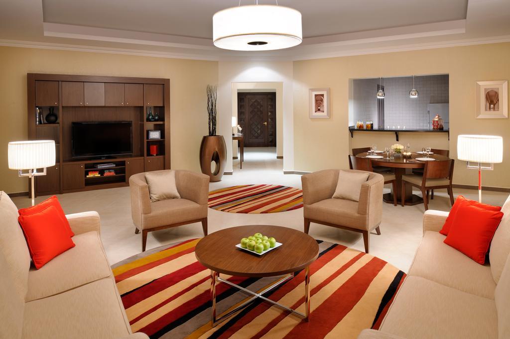 شقق ماريوت الفندقية الرياض-10 من 23 الصور