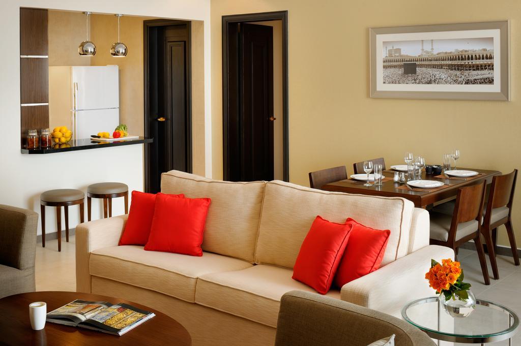 شقق ماريوت الفندقية الرياض-11 من 23 الصور