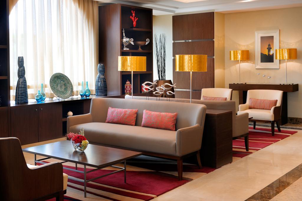 شقق ماريوت الفندقية الرياض-12 من 23 الصور
