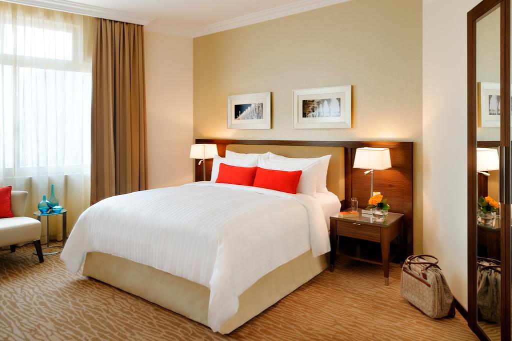 شقق ماريوت الفندقية الرياض-14 من 23 الصور