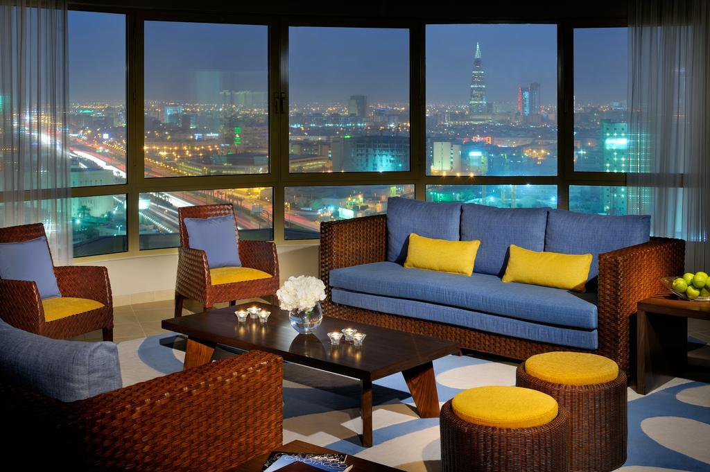 شقق ماريوت الفندقية الرياض-17 من 23 الصور