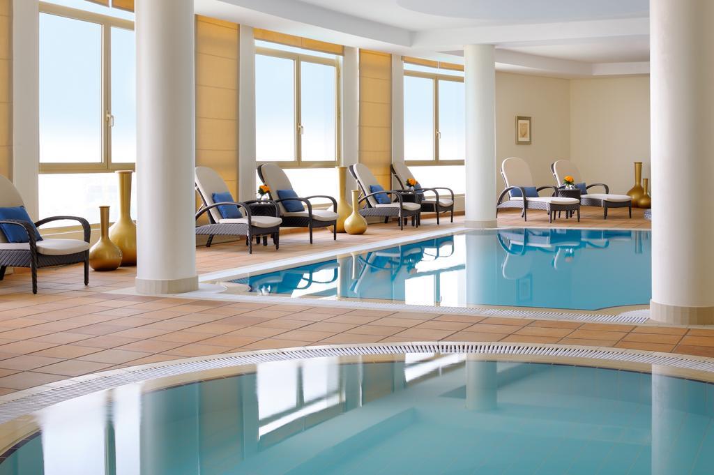 شقق ماريوت الفندقية الرياض-18 من 23 الصور