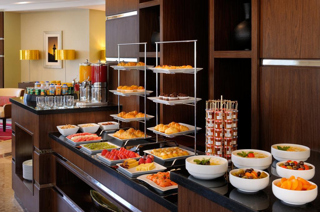 شقق ماريوت الفندقية الرياض-20 من 23 الصور