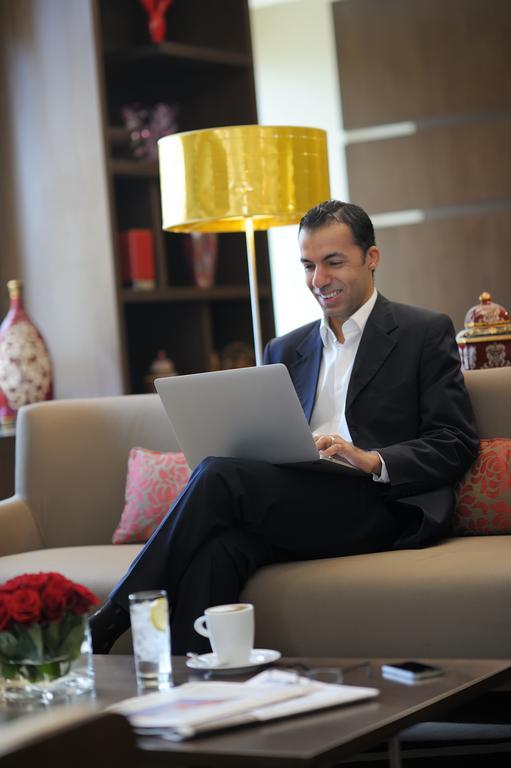 شقق ماريوت الفندقية الرياض-4 من 23 الصور