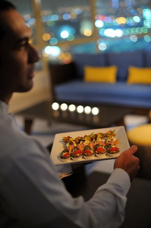 شقق ماريوت الفندقية الرياض-7 من 23 الصور