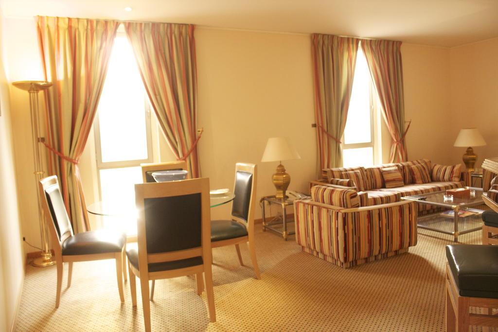 فندق الخزامى-14 من 31 الصور