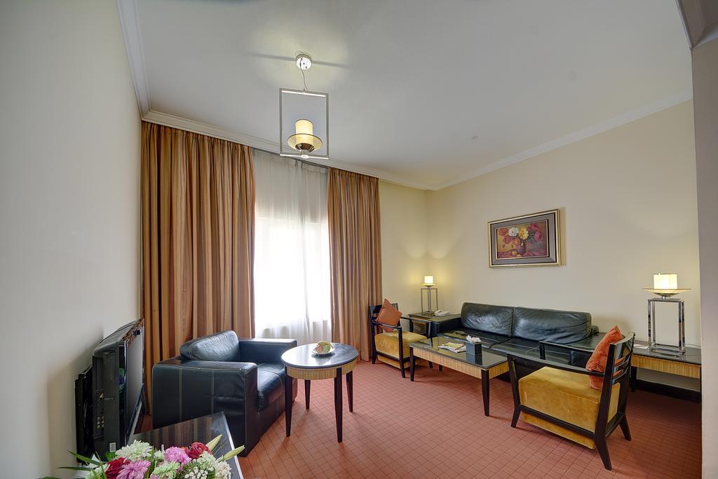 Rayan Hotel Corniche-8 of 38 photos