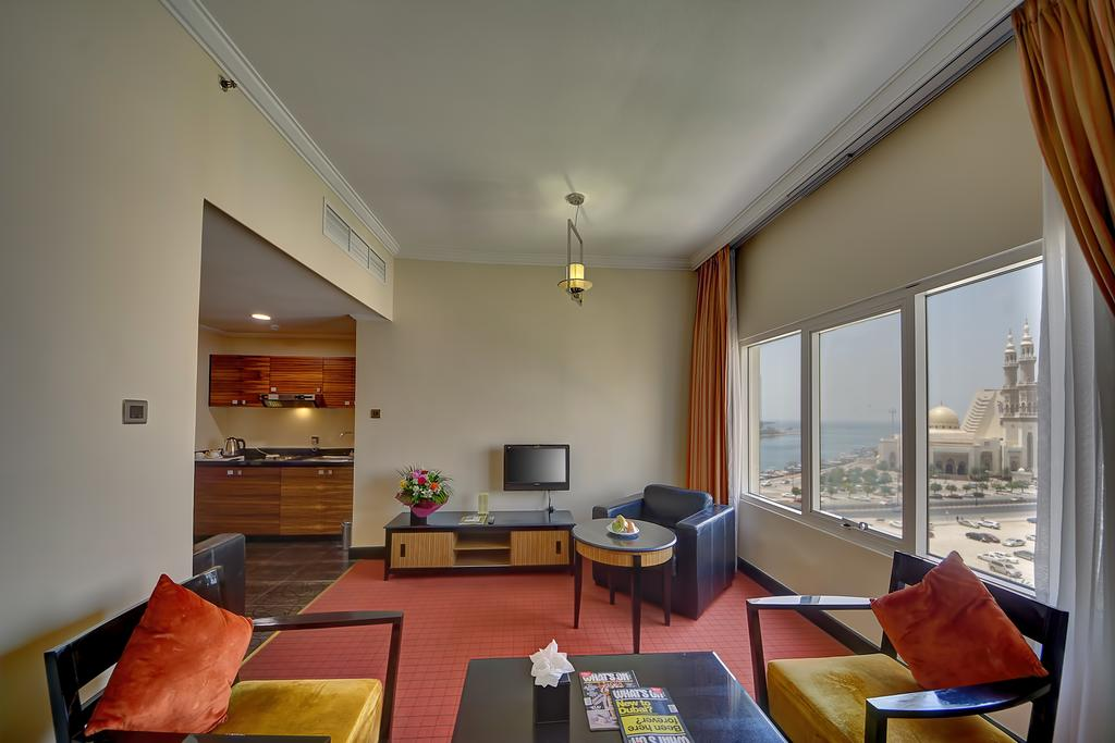 Rayan Hotel Corniche-12 of 38 photos