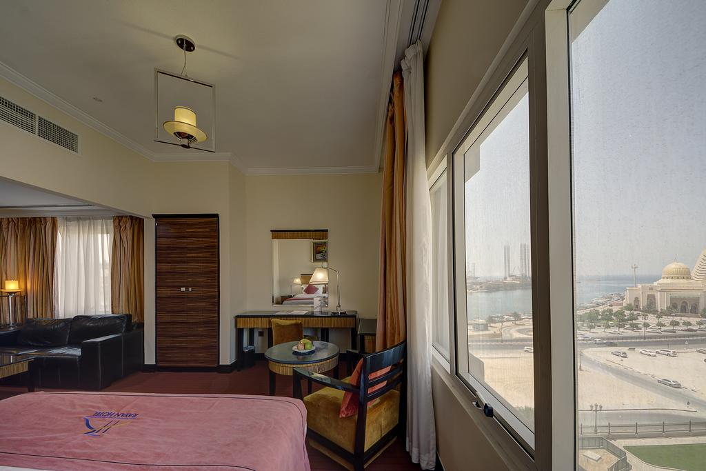 Rayan Hotel Corniche-15 of 38 photos