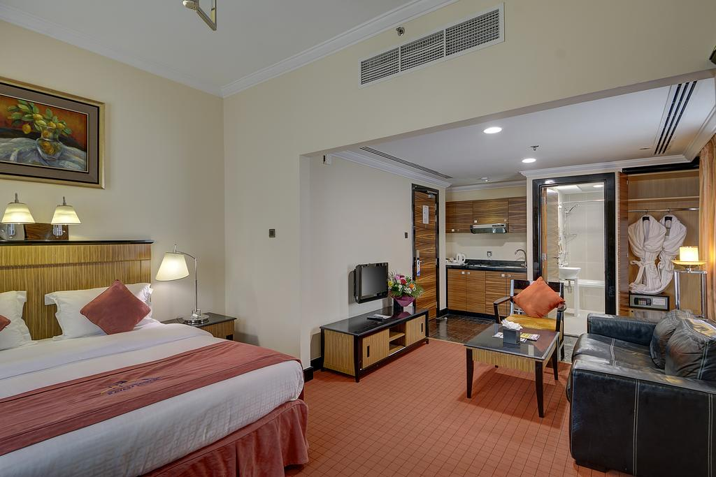 Rayan Hotel Corniche-16 of 38 photos