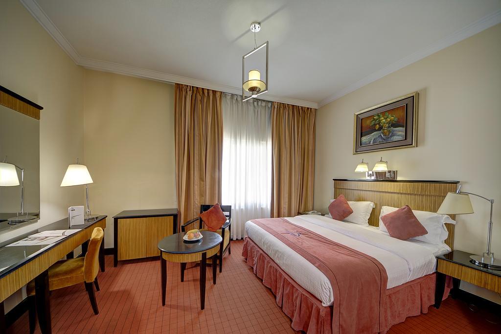 Rayan Hotel Corniche-17 of 38 photos