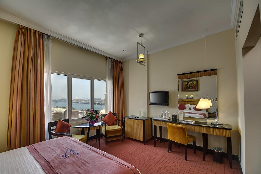Rayan Hotel Corniche-19 of 38 photos