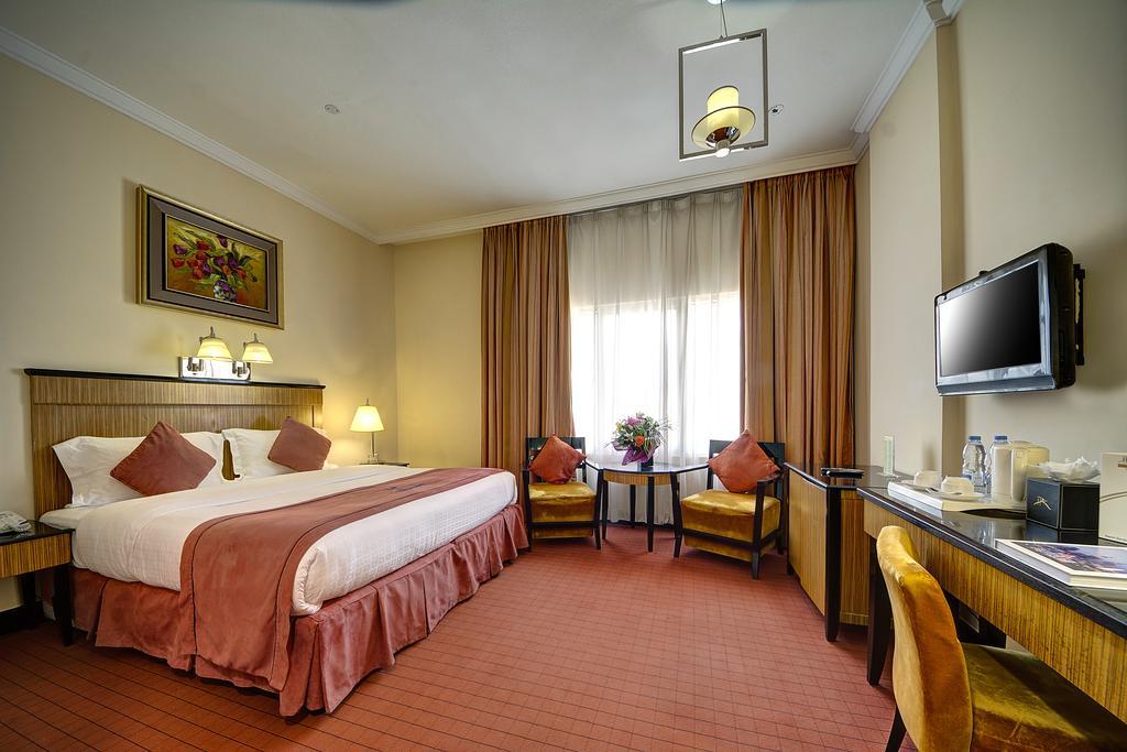 Rayan Hotel Corniche-23 of 38 photos