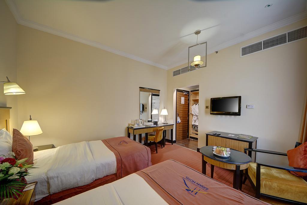 Rayan Hotel Corniche-29 of 38 photos