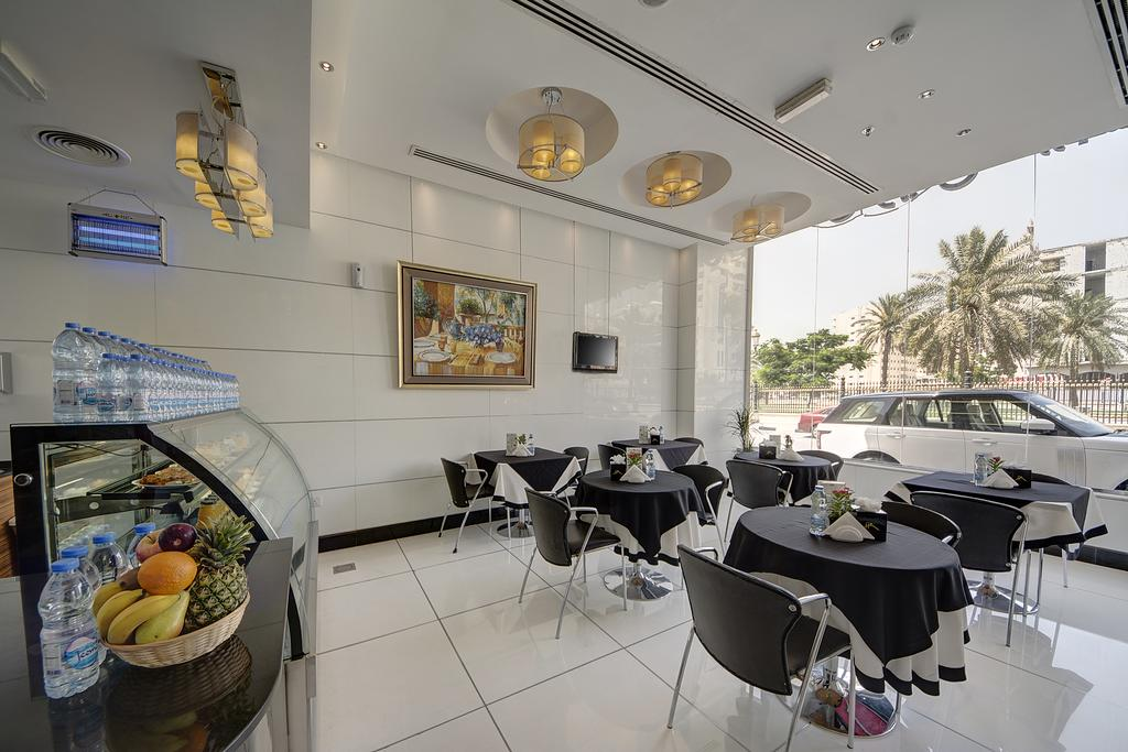 Rayan Hotel Corniche-34 of 38 photos