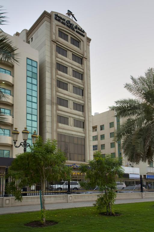 Rayan Hotel Corniche-4 of 38 photos