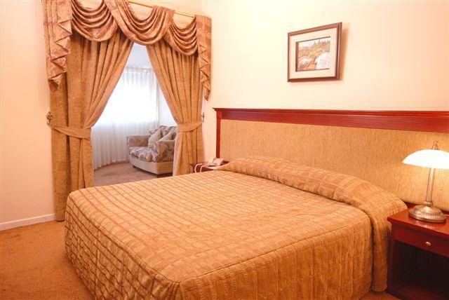 Al Bustan Hotel Flats-3 of 30 photos