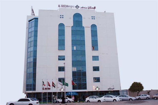 Al Bustan Hotel Flats-1 of 30 photos