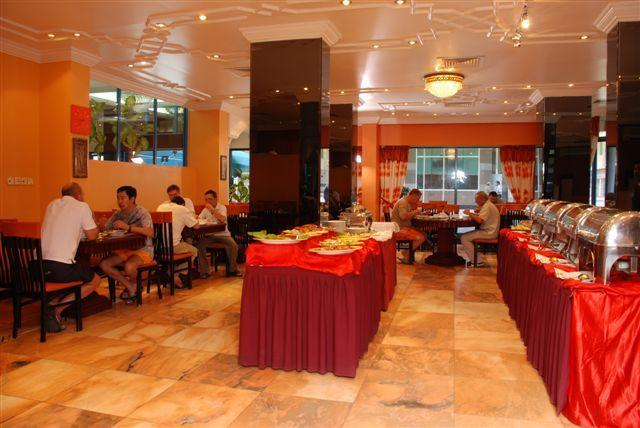 Al Bustan Hotel Flats-5 of 30 photos