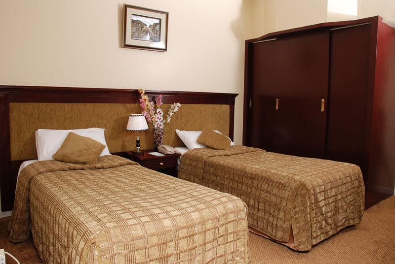 Al Bustan Hotel Flats-7 of 30 photos