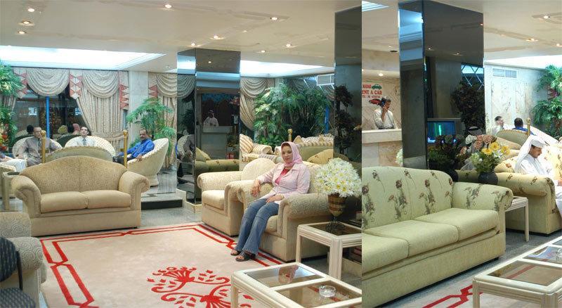 Al Bustan Hotel Flats-13 of 30 photos