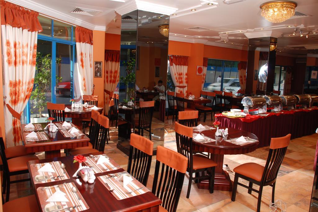 Al Bustan Hotel Flats-15 of 30 photos