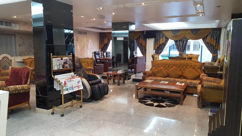 Al Bustan Hotel Flats-19 of 30 photos